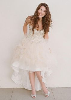 Kirstie Kelly Wedding Dresses 2013 , Lisianthus