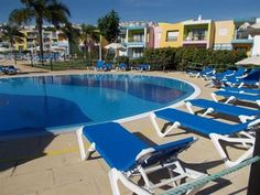 BOOK T1 ALBUFEIRA MARINA IN £ 69 PER NIGHT: APARTMENT WITH SEA VIEW