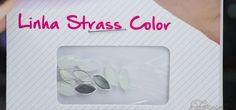 Gosta de acessórios para as unhas? Usei o Strass na cor branca da AK Acessórios, vem conferir como ficou:  http://fascinioporesmaltes.com/ak-acessorios-strass-color/