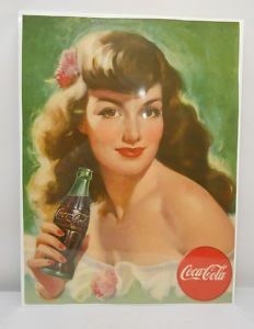 108 Best Coca Cola Pin Up Girls images in 2018   Advertising