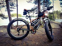Fatbike Fat Bike, Cycling, Hiking, Bicycle, Happiness, Journey, Walks, Biking, Bike