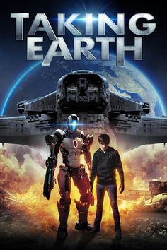 Taking Earth (2017) Full Movie Streaming HD