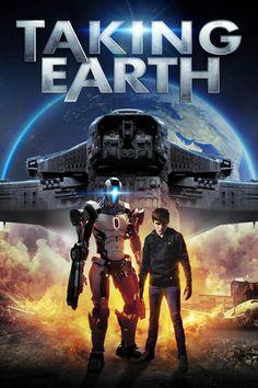 Watch Taking Earth (2017) Full Movie HD Free Download