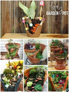 DIY Recycled Wine Barrel Planter Instructions-20 DIY Upcycled Container Gardening Planters Projects