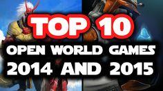top 10 2014-2015 games 2014- 2015