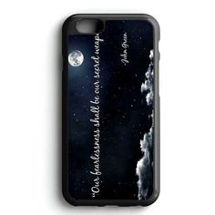 The Fault In Our Stars Quotes John Green iPhone 7 Case