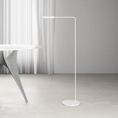 Lumina - FLO LED Floor Lamp