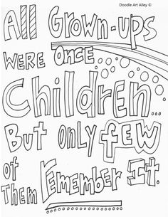 Allgrownups   Idear From Christina: Print This On Colored Or Patten  Cardbord/paper, And Fame It, Will Look On A Wall.