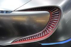 Mercedes-Benz F-125