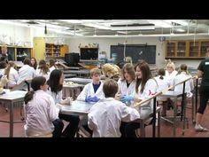 Anatomy of a Higher Ed Testamonial