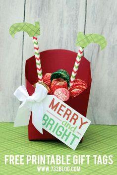 No tienes que gastar mucho dinero para tener un pequeño detalle o regalito navideño para amigos, compañeros o personas cercanas que merece...