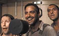 Photo of O' Brother Where Art Thou? for fans of O' Brother Where Art Thou? Man Of Constant Sorrow, Joel And Ethan Coen, Charles Durning, Brother Where Art Thou, John Turturro, Roger Deakins, Coen Brothers, Film D'animation, George Clooney