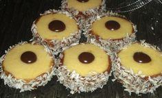 NAJ,NAJ,NAJ BOLJE STO SAM U ZIVOZU JELA!!!!! Biscotti Cookies, Cake Cookies, Cupcake Cakes, Baking Recipes, Cookie Recipes, Croatian Cuisine, Rodjendanske Torte, Kolaci I Torte, Croatian Recipes