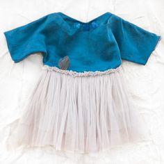 wovenplay massine tutu w/silk skirt - view all - girl   Thumbe Line