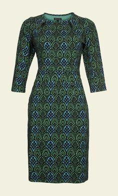 Mona Nona kjole