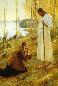 Christ_and_Mary_Magdalene_Albert_Edelfelt_1890