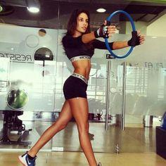 @alejandraochoalopez 📸 @shellytrainer  #FashionTrends #ExerciseYourStyle #ActiveWearGlam #GlamBodyFit #ExerciseYourStyle #FashionTrends #FashionFitness #GymTime #Fitness #Modern #Anathomic #FashionSport #WorkOut #PhotoOfTheDay #LifeStyle #Woman #Shop #Casual #Trendy #f4f #Follow #YoSoyBodyFit #RopaDeportiva #ActiveWear #BeOriginal  #BodyFit #LookGym #gymathome #GymLook