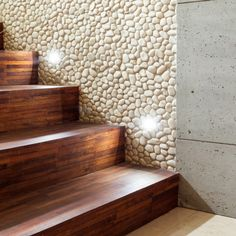 This light is perfect for walls and stairways. Stairs, Decor, Wall, Lighting Design, Lamp, Light, Stairways, Home Decor