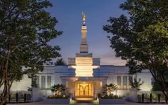 Columbia South Carolina  PC: @lds.temple.photography  #ldstempleaday #ldstemple #mormon #lds #columbiatemple