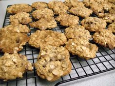 "Oatmeal Double Chocolate Chip Cookies | ""I just made these cookies. Sounded like a lot of chocolate chips, but oh my they are to die for!!!"""
