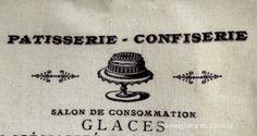 Marmellata di coccole: cuscini...per il mio sogno nel cassetto!