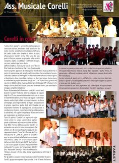 #ClippedOnIssuu from Tablet novembre