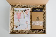 Wedding Welcome Packet for Photographers - Creating a Client Booking Gift and Photography Experience