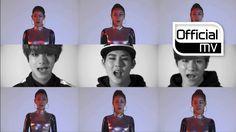 [MV] JooHeon(주헌), HyungWon(형원), I.M _ Interstellar(인터스텔라) (Feat.Yella Di...