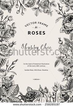 Botanical 写真素材・ベクター・画像・イラスト | Shutterstock