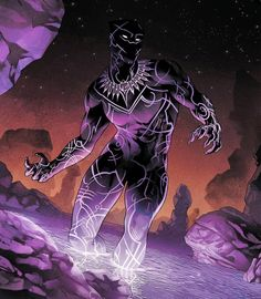 Black Panther/Grace Of A King