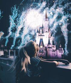 Disney world dreams
