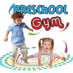 Making fitness fun for year olds. Even active preschoolers need daily structured healthy exercise. Make exercise for young children playful and fun; you'll capture their imagination, and they'll n Physical Activities For Preschoolers, Movement Activities, Gross Motor Activities, Music Activities, Work Activities, Preschool Gymnastics, Preschool Music, Preschool Ideas, Music Lessons For Kids