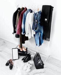 Capsule Wardrobe FAQ's | Naina Singla