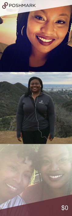 Meet Your Posher 🎉💁🏾 Hey folks! Welcome to my closet. Posher as of September 2017. NJ born and raised but am currently living in, and loving, Los Angeles 🌊🏖🏄🏿♀️. I started a weight loss journey earlier this year and the experience has been incredible - emotionally and physically. As my body changes, I find that I have a closet full of great clothes I can no longer wear. I'm hoping they'll find a new home with some of you. 🙂 Other