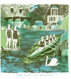 The Isis at Henley