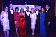 Event chairs Megan Petrie Ramm; Bryan Ramm; Jenny Morgenthau, Executive Director of The Fresh Air Fund; Caroline Cummings Rafferty; Nick Rafferty; Isabelle Krusen; Mike Sodikoff; Tamie Peter Thomas; Rich Thomas at The Fresh Air Fund's Annual Fall Benefit & Silent Auction   THE SNOW BALL, THE FRESH AIR FUND'S ANNUAL  FALL BENEFIT & SILENT AUCTION  - See more at: http://blacktiemagazine.com/society_2014_november/Fresh_Air_Fund_Annual_Fall_Benefit_and_Silent_Auction.htm