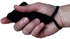 Fidgety Hand Fidgets - Set of 6