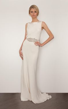 50  Great Gatsby Inspired Wedding Dresses Fashionably Yours ...