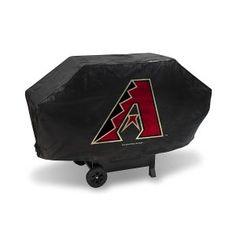 Team Logo Grill Covers, Arizona Diamondbacks
