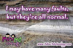 Ha ha! We love geology humor.