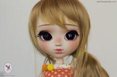 Poison Girl's Dolls