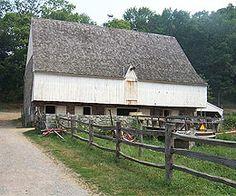 Landis Valley Museum - Pennsylvania German Heritage - Lancaster County Tourism, PA