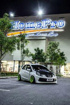 Taxi brio? Honda Brio, Taxi, Vehicles, Car, Vehicle, Tools