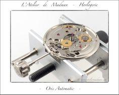 Oris Automatic