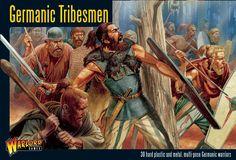 ancient germanics - Google Search