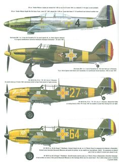 ROMANIAN AIR SERVICE WWII Part I | Weapons and Warfare