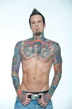 Jeremy Spencer Five Finger Death Punch | - Five Finger Death Punch 8 months clean and sober for Jeremy ...