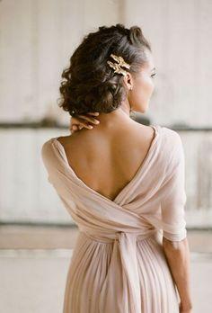 Les 45 accessoires qui feront de vous une magnifique mariée en 2016 Image: 4