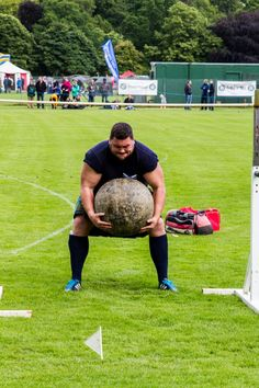 Compete or Attend the Inverness Highland Games in Scotland