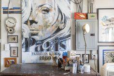 Mike Welch, Oakland Artist
